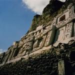 シュナントゥニッチ Xunantunich ruinas 4