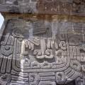 ソチカルコ遺跡 Xochicalco ruinas 4