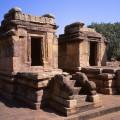 アイホーレ遺跡 aihole temples 5