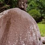 万治の石仏(長野)manji sekibutsu (nagano) 2