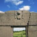 ティワナク遺跡 Tiahuanacu ruinas 6