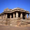 アイホーレ遺跡 Aihole temples 4