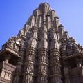 カジュラーホー寺院群 khajuraho temples 4