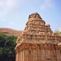 ナルタマライ寺院 Narthamalai temple 2