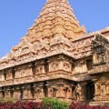 ガンガイコンダチョーラプラム Gangaikonda cholapuram 3