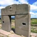 ティワナク遺跡 Tiahuanacu ruinas 7