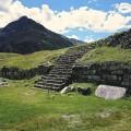 チャビン遺跡 Chavin de Huantar ruinas (Huaraz) 3