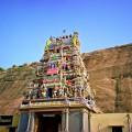 オタッカダイの寺院 lord narasingam temple (Madurai)
