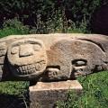 ワラス考古学博物館 museo regionak arqueligico 1