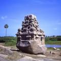 ママラプラム Mamallapuram 3