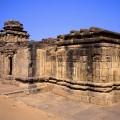アイホーレ遺跡 aihole temples 2