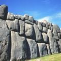サクサイワマン遺跡 Sacsayhuaman ruinas (Cuzco) 1