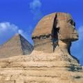 ギザのピラミッド pyramid of Giza 2