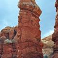 アーチーズ国立公園 Arches national park 07