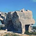 レ・ボー Le Baux (Arles) 3