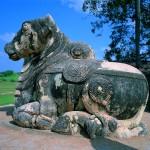 カーンチープラム kanchipuram temple 3