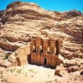 ペトラ遺跡 Petra 03