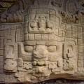 キリグア遺跡 Quirigua ruinas 3