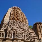 モデラーのスーリヤ寺院 surya temple (Modhera) 5
