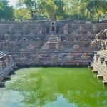 モデラーのスーリヤ寺院 surya temple (Modhera) 7