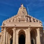 ターランガのアジタナータ寺院 ajitanatha temple (Talanga) 4