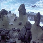 野柳風景特定区 yehliu 4