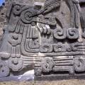 ソチカルコ遺跡 Xochicalco ruinas 2