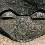 飛鳥の石像(奈良)asuka (nara) 3