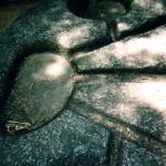 飛鳥の石像(奈良)asuka (nara) 6