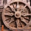 コナーラク寺院 Konalak temple 2