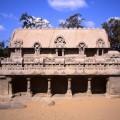 ママラプラム Mamallapuram 6