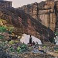 バダーミー遺跡 Badami temples 5