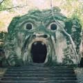 ボマルツォの怪物庭園 Parco dei Mostri (bomarzo) 4