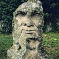 ボマルツォの怪物庭園 Parco dei Mostri (bomarzo) 2