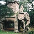ボマルツォの怪物庭園 Parco dei Mostri (bomarzo) 3