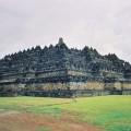 ボロブドゥール寺院 Borobudur