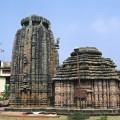 ブバネーシュワル bhubaneshwar temples 3