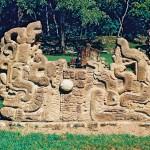 コパン遺跡 Copan ruinas 02