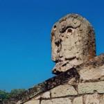 コパン遺跡 Copan ruinas 07