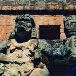 コパン遺跡 Copan ruinas 08