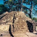 コパン遺跡 Copan ruinas 14