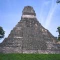 Tikal ruinas