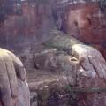 楽山大仏 Leshan giant buddha 2
