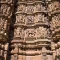 カジュラーホー寺院群 khajuraho temples 2