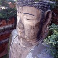 楽山大仏 Leshan giant buddha 4