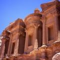 ペトラ遺跡 Petra 04