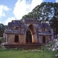 ラブナ遺跡 Labna ruinas 2