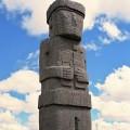 ティワナク遺跡 Tiahuanacu ruinas 5
