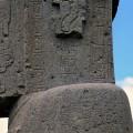ティワナク遺跡 Tiahuanacu ruinas 4
