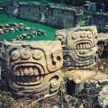 カバー遺跡 Kabah ruinas 3